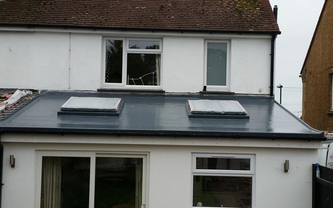 Flat Roofs Specialists Sussex 73